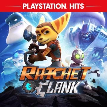 Ratchet and Clank sur PS4 (Dématérialisé)