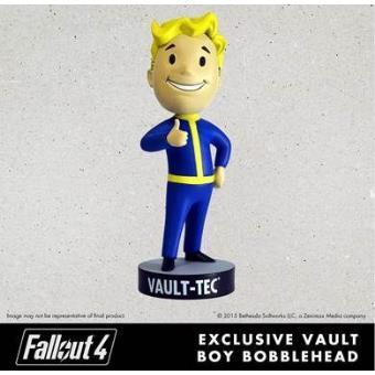 Figurine Vault Boy Bobblehead Fallout 4