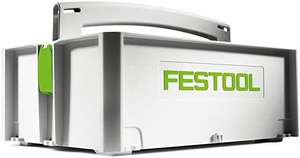 Boite a outils Festool SYS-TB 1 / 495024 - Charge maximale 7kg