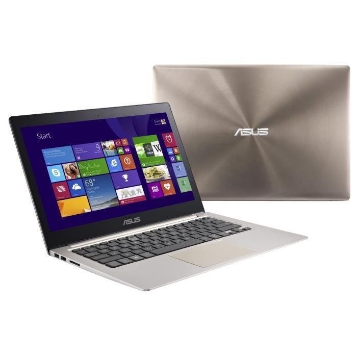 """PC Portable 13,3"""" Asus Zenbook UX303LN - Reconditionné"""