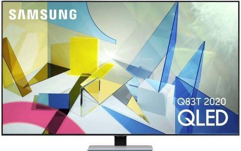 "TV 65"" Samsung 65Q83T - QLED, Smart TV (Via ODR 200€)"
