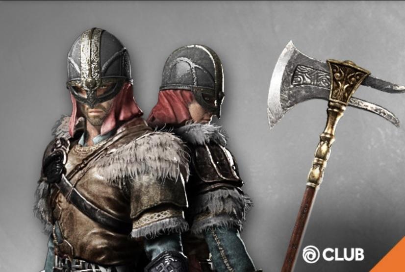 Contenu additionnel Assassin's Creed Odyssey : Ensemble Voyageur du Nord offert sur PS4, Xbox One & PC (Dématérialisé)