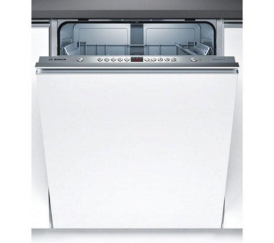 Lave vaisselle intégrable Bosch SMV45GX03E SilencePlus (+50€ offerts en bon d'achat)