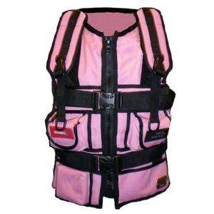 veste 3rd space vest