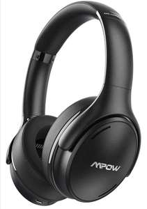 Casque sans fil Mpow H19 IPO avec reduction de bruit - Bluetooth (Via Coupon - vendeur tiers)