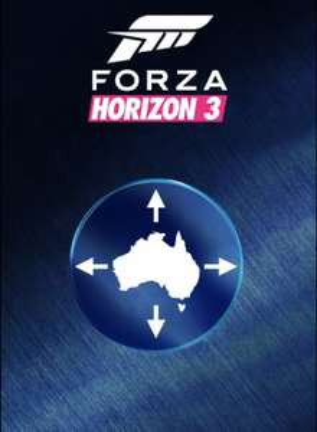 Pass Extension Forza Horizon 3 sur Xbox One & PC Windows 10 (Dématérialisé - Xbox Play Anywhere)