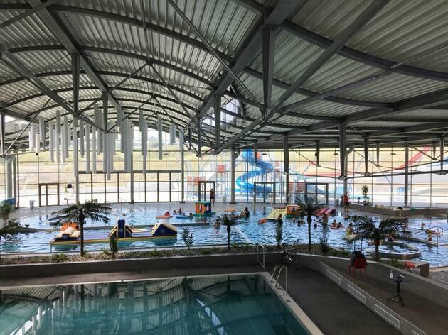 [Etudiants] Entrée gratuite au centre aquatique AquaMalo le 1er octobre (Saint-Jouan-des-Guérets 35)