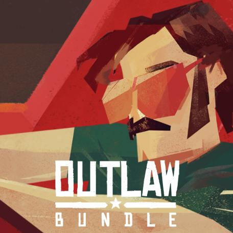 Outlaw Bundle: 8 Jeux PC dont Tropico 4 Special Edition, JYDGE, Serial Cleaner, Odallus The Dark Call... (Dématérialisés - Steam)