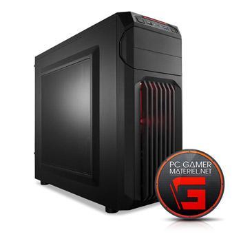 Unité centrale  Gamer (i5-4460, 8 Go Ram, 120 Go SSD, GTX 970)