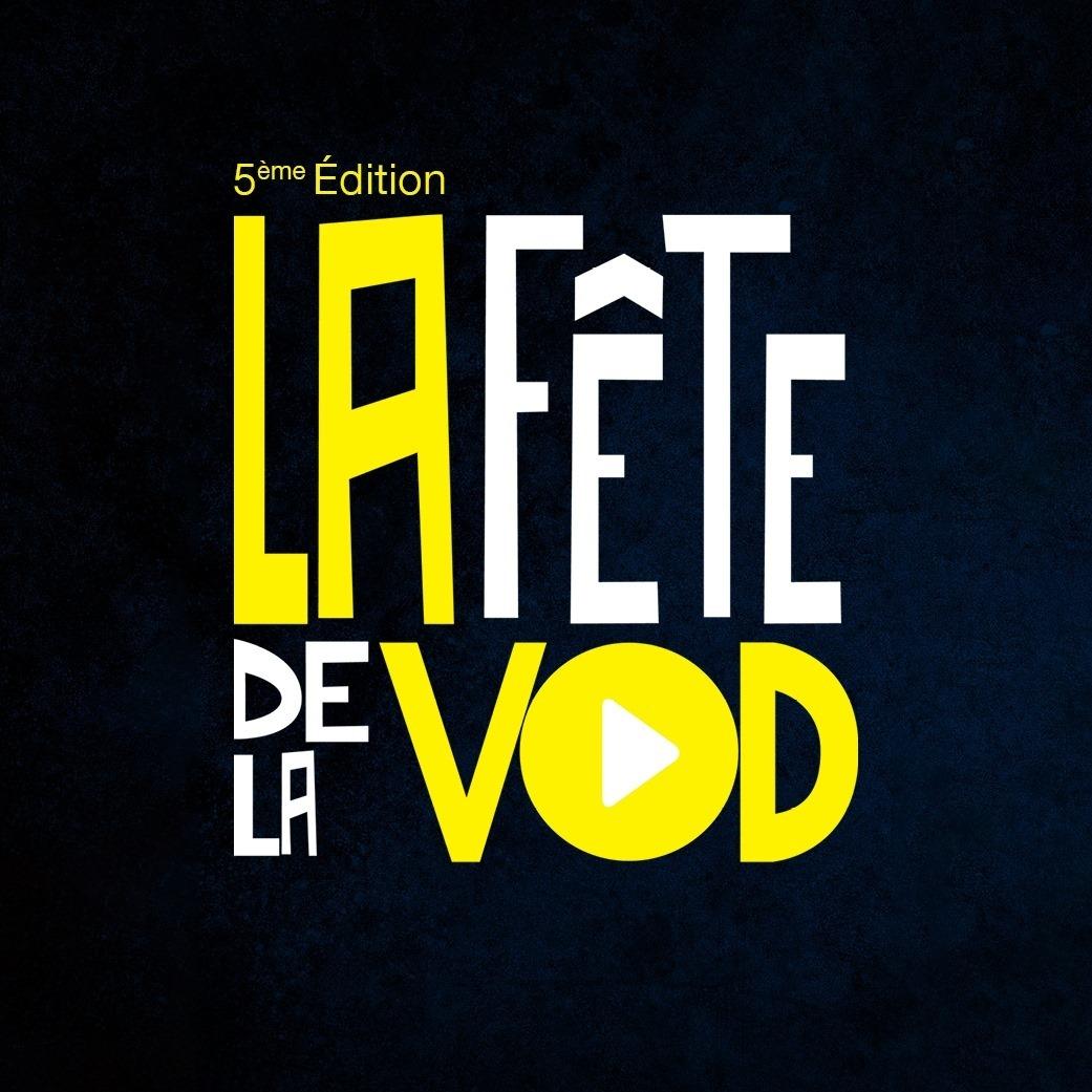Location à 2€ et l'Achat de VOD à 5€ (Dématérialisé) - fetedelavod.fr