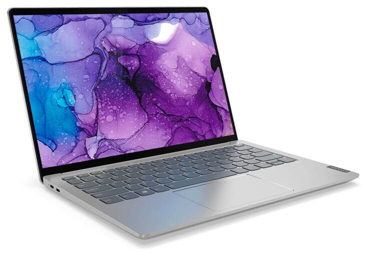 "PC Portable 13"" Lenovo IdeaPad S540 - i7-10510u, 8 Go de Ram, 512 Go SSD NVME"