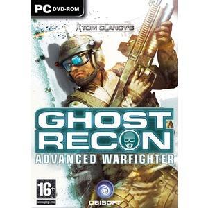Tom Clancy's Ghost Recon - Advanced Warfighter sur PC