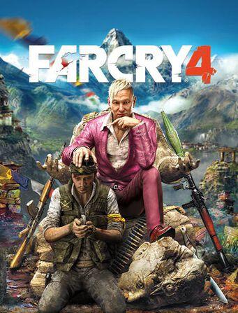 Farcry 4 Gold Édition sur PC (Dématérialisé)