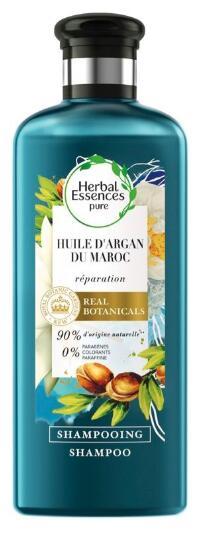 Shampooing Herbal Essences - 250ml (via BDR)