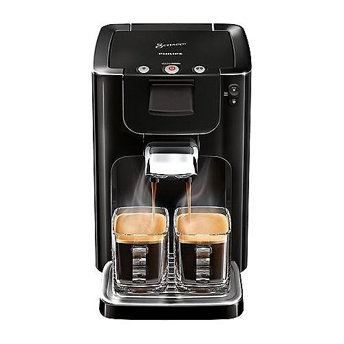 Sélection de machines à café Philips en promotion - Ex : Philips HD7866/61 + 25.45€ de bon d'achat sur les dosettes (Via ODR 25.45€)