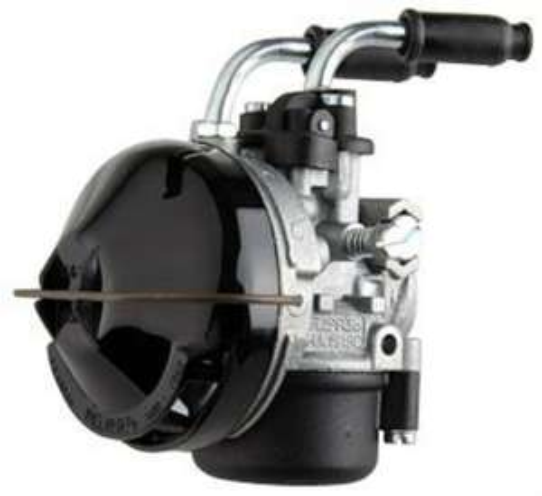 Carburateur d'origine pour mobylette Dell'Orto SHA 15/15C- solex-motobecane.com