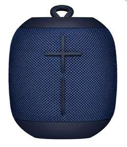 Enceinte Ultimate Ears Wonderboom - Bleu Denim