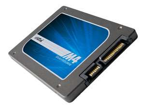 "Disque SSD Crucial M4 SATA III 2,5"" - 512Go"