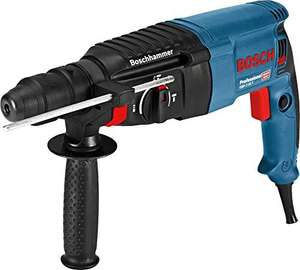 Perforateur filaire Bosch Professional GBH 2-26 F