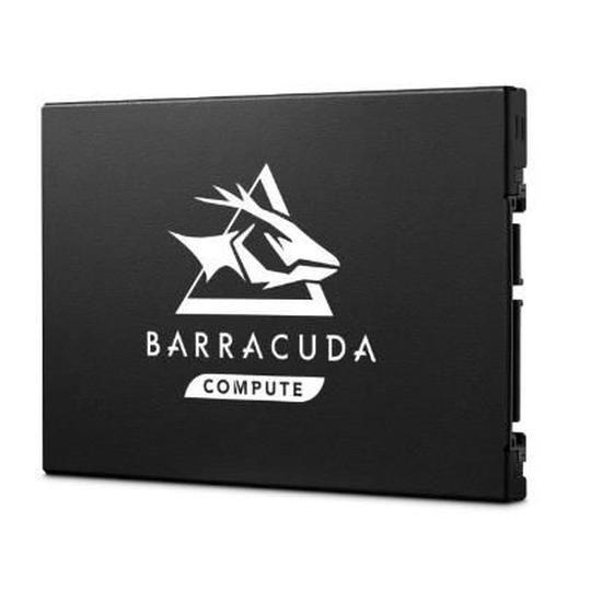 "SSD interne 2.5"" Seagate Barracuda Q1 (QLC) - 480 Go (ZA480CV1A001)"