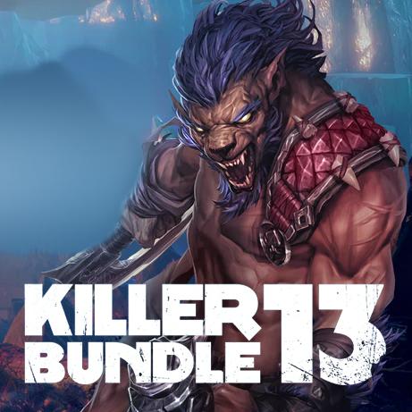 Killer Bundle: Shadows Awakening + F1 2019 + Torchlight 1 et 2 + One Finger Death Punch 2 + Act of Aggression sur PC (Dématérialisé - Steam)