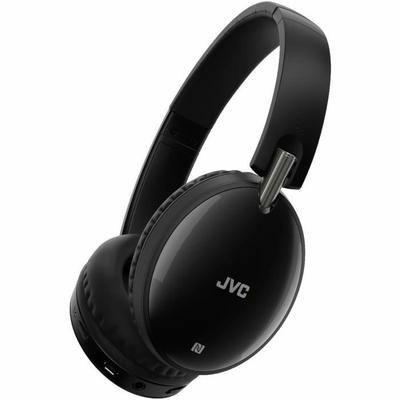 Casque Bluetooth JVC HA-S70BT-B-E - Noir