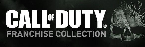 Bundle Call of Duty - Franchise Collection sur PC (Dématérialisé)