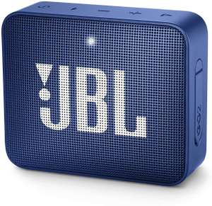 Enceinte portable JBL Go 2 - Bluetooth
