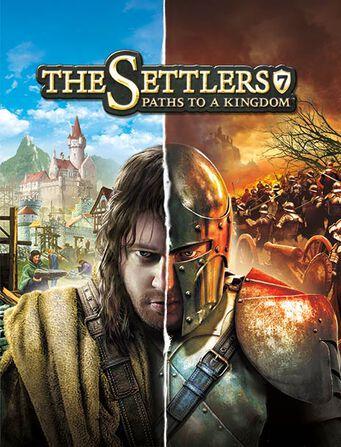 The Settlers 7 : À l'Aube d'un Nouveau Royaume - Edition Deluxe Gold sur PC (dématérialisé)