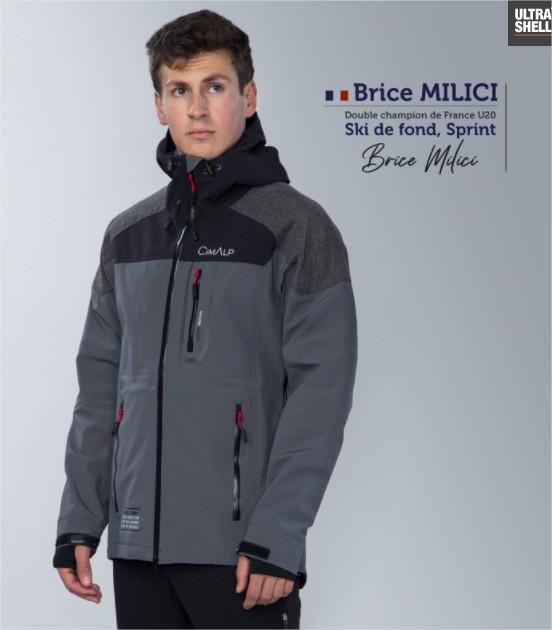 50% de réduction sur une sélection de vêtements étanches - Ex : veste Vinson 4H Ultrashell (renforts Kevlar, du S au XXL)