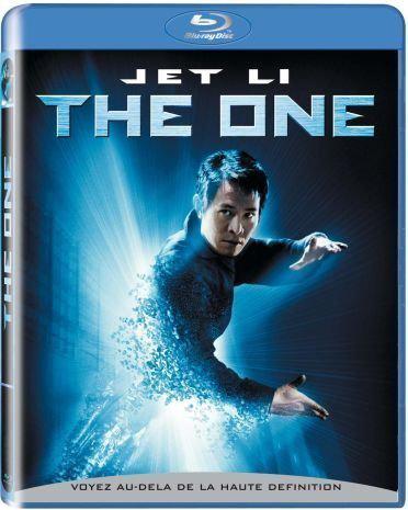 Sélection de Blu-rays Sony