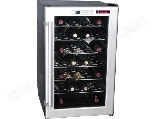 Cave à vin de service La Sommeliere LSC28