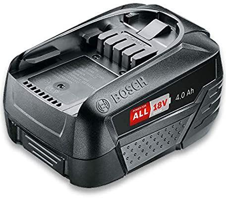 Batterie pour outil électrique Bosch PBA W-C - 18 V, 4.0 Ah