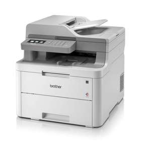 Imprimante laser couleurs multifonction brother l3550 cdw (Frontaliers Suisse)