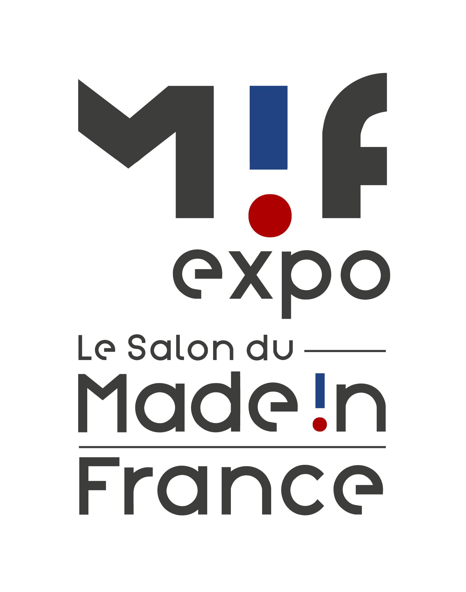 Invitation gratuite pour le salon du Made in France - du 6 au 8 Novembre à Paris, Porte de Versailles (75)