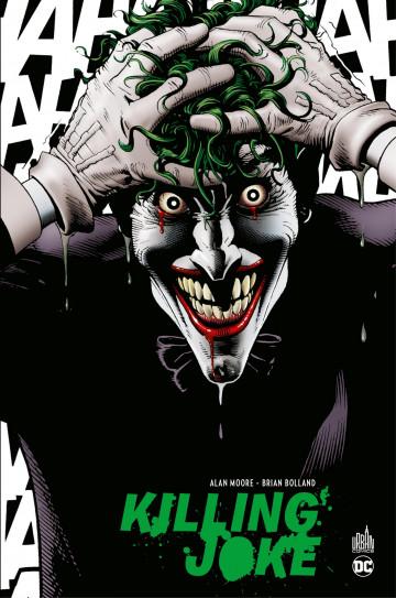 Sélection de 4 Comics du Joker en VF à partir de 2.99€ pièce (dématérialisé)