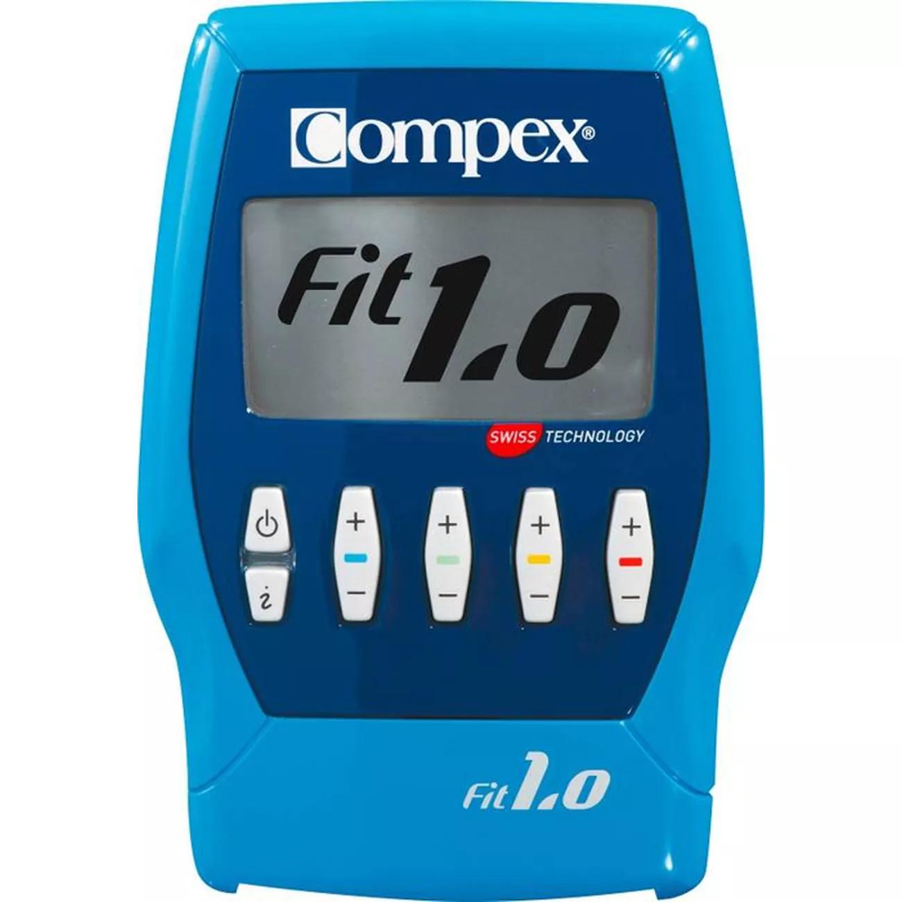 Electro-stimulateur Compex Fit 1.0