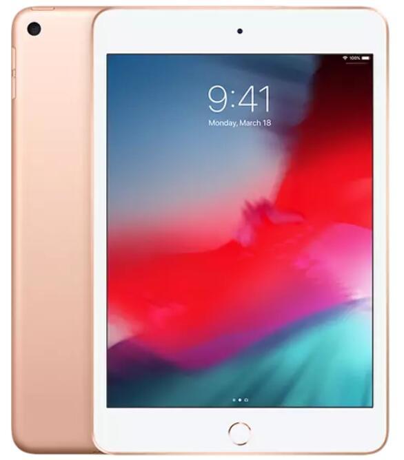 "Tablette Tactile 7.9"" Apple Ipad Mini 5 (2019) - 64 Go (Frontaliers Belgique)"