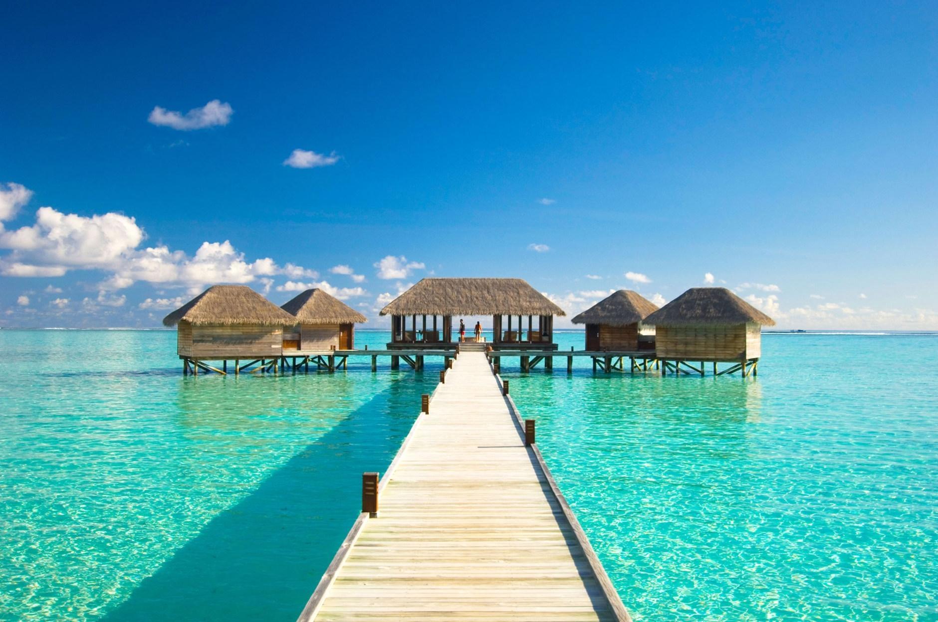Vols A/R Madrid <-> Maldive uniquement en Novembre/Décembre 2016
