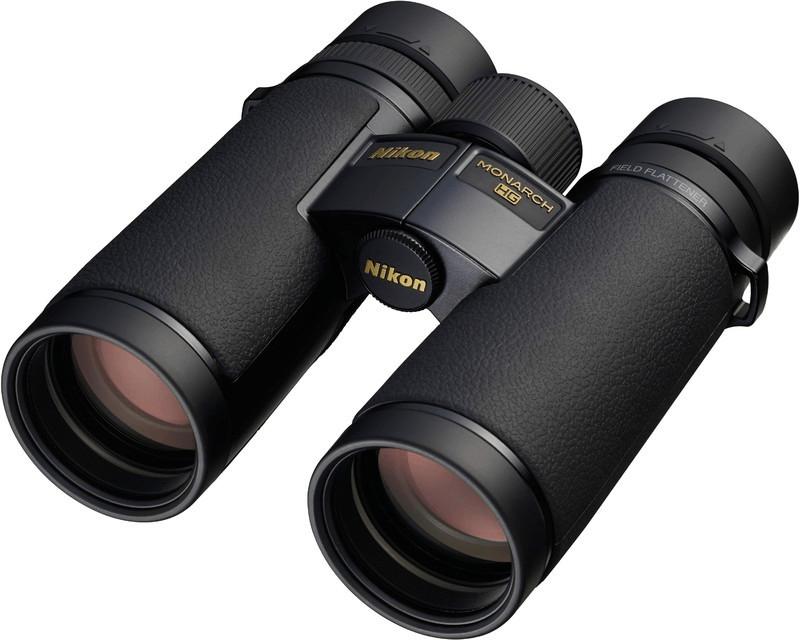 Jumelles Nikon Monarch HG - 10x42