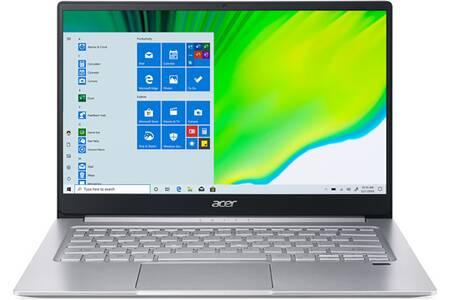 """PC portable 14"""" full D Acer Swift 3 SF314-42-R30P - Ryzen 7 4700U, 16 Go de RAM, 512 Go en SSD, Windows 10 (792,03€ pour les étudiants)"""