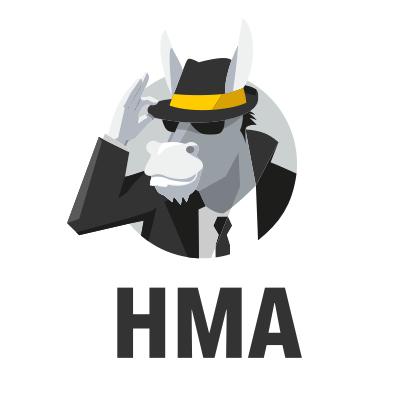 Abonnement au VPN HideMyAss pendant 1 an (Dématérialisé - hidemyass.com)