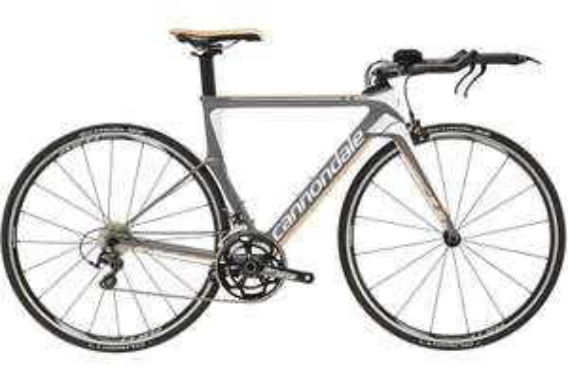 Vélo de triathlon Cannondale Slice 105 - Taille 51 cm
