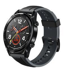 Montre Huawei Watch GT Sport