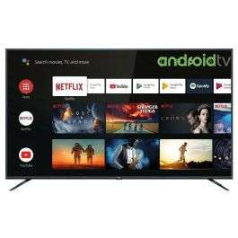 "TV 55"" TCL 55EP660 - 4K UHD, LED, Smart HDR, Android TV"