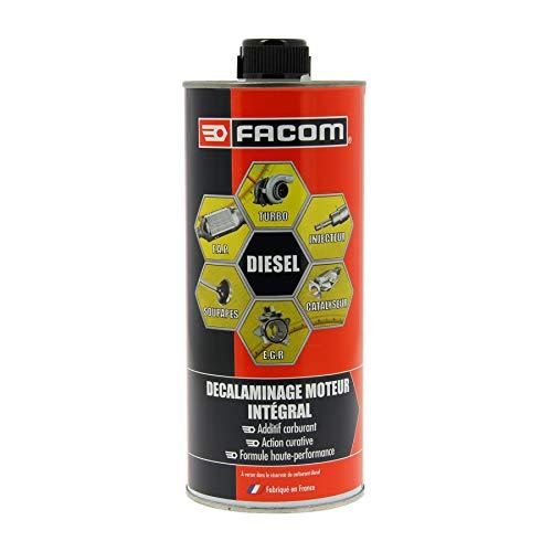 Decrassant intégral diesel 6 en 1 Facom - 1 L