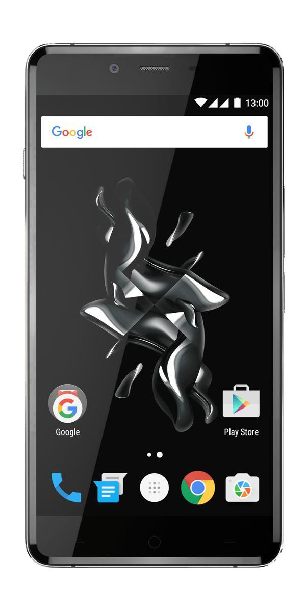 "Smartphone 5"" OnePlus X - Edition Limitée Ceramic"
