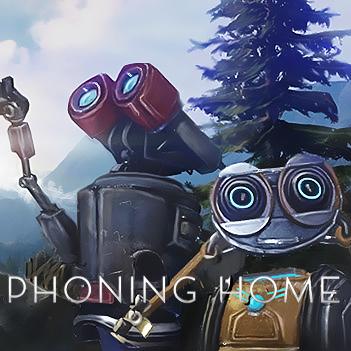 Phoning Home sur PC (Dématérialisé - Steam)