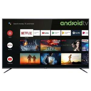"TV 75"" TCL 75EP660 - 4K UHD, HDR Pro, LED, Android TV"