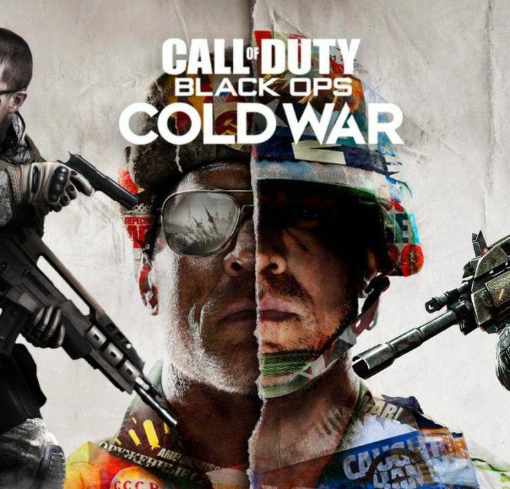 Alpha Call of Duty Cold War jouable gratuitement du 18 au 20 septembre sur PS4 (Dématérialisé)